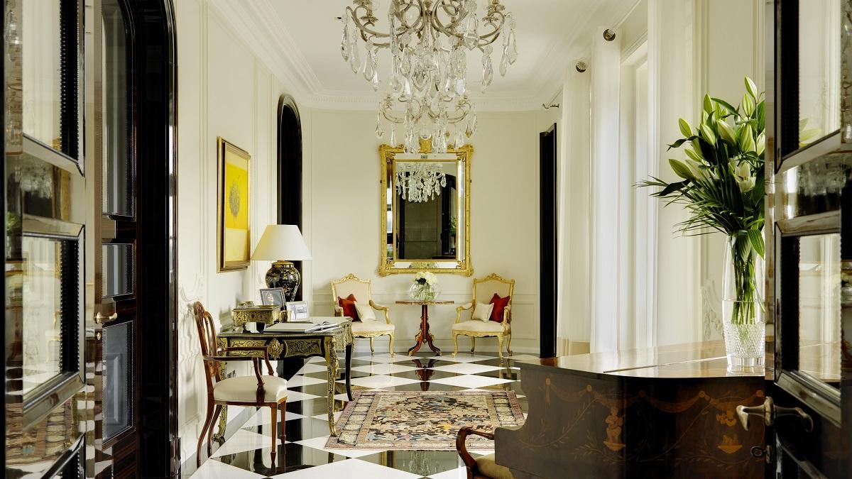 Interior designers london design and build contractors