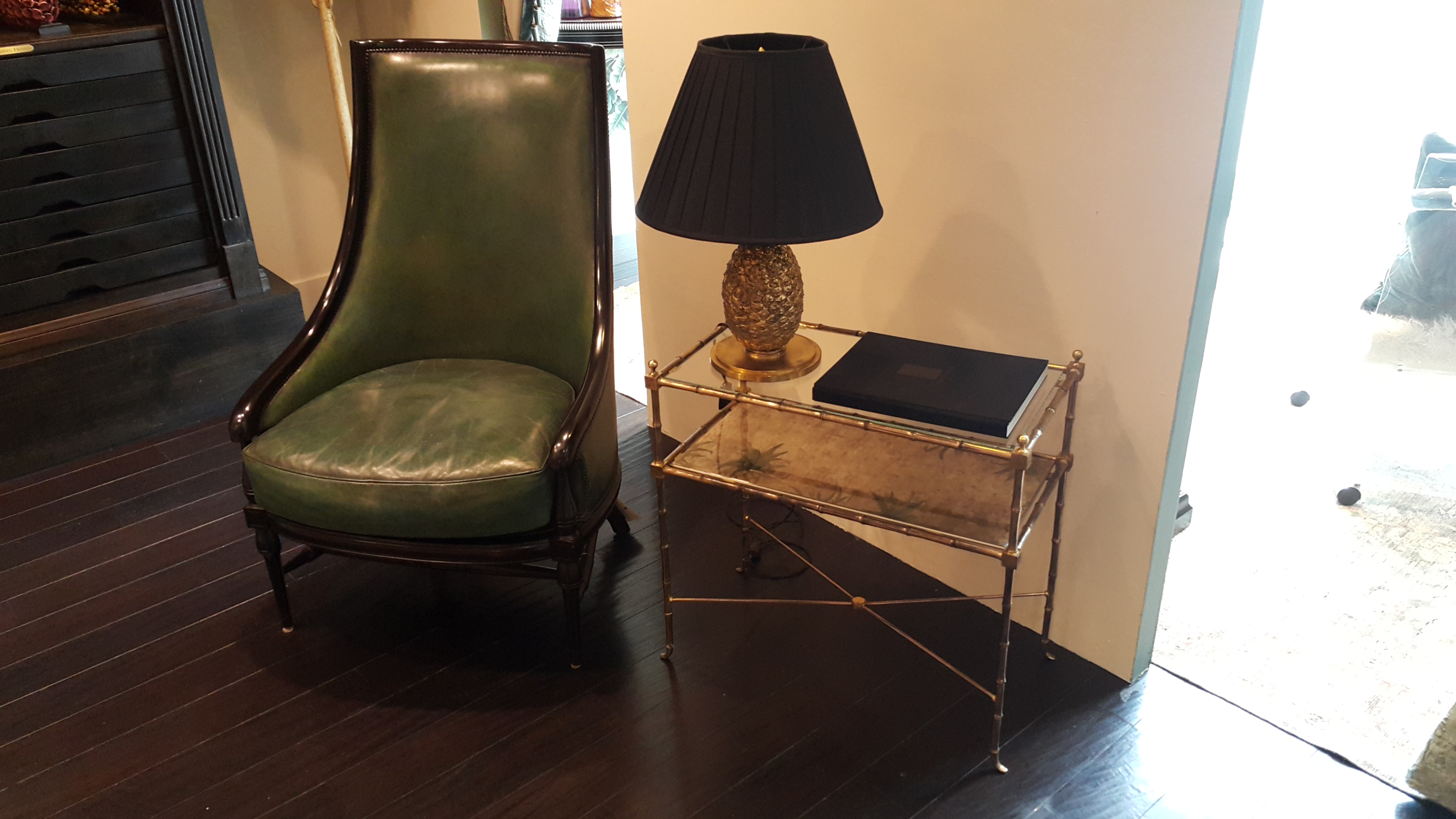 The Verandah Collection staging